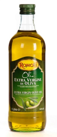 OLIO EXTRAVERG.OLIVA 12x1