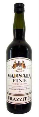 MARSALA SUP. SECCO 12x0,750