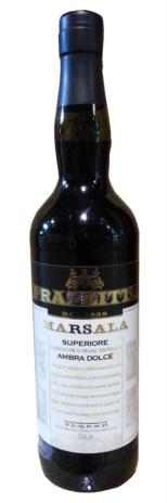 MARSALA SUP. DOLCE 12x0,750