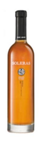 MARSALA VERG.SOLERAS 12x0,750