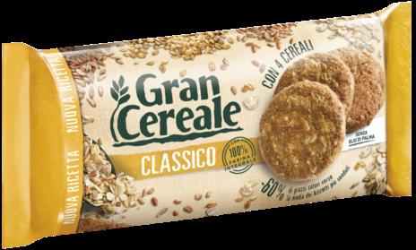 GRANCEREALE CLASSICO GR.500x9