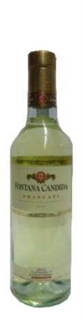 FRASCATI FONT.CANDIDA 12x0,375