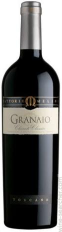 CHIANTI CLASS.GRANAIO 06x0.750
