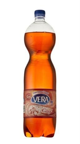 GINGER VERA LT.1,500x6