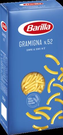 GRAMIGNA BARILLA N.52 24x0,500