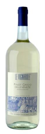 PINOT GR. LE VIGNAROLE 6x1,500