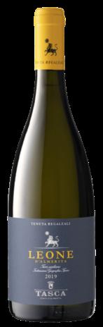 LEONE D'ALMERITA BIANCO IGT SICILIA 06x0,750 12,5%