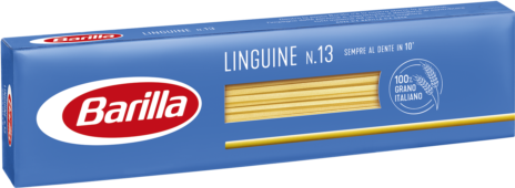 LINGUINE BAR.N.13 35x0,500