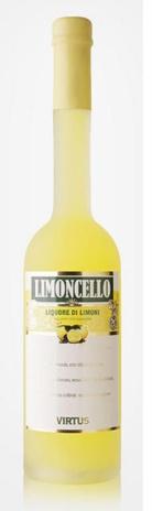LIMONCELLO DI SICILIA  06x0.70