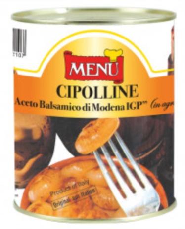 CIPOLLINE ACETO BALS. 12x0,830
