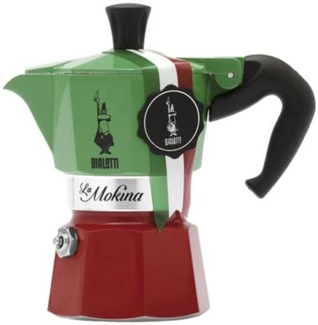 CAFF.MOKINA ITALIA  08 x 1/2 tazzina