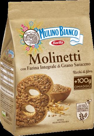 MOLINETTI MULINO B. 24x0,350