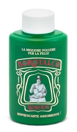 BOROTALCO NEUTRO ROBERTS GR.100X24