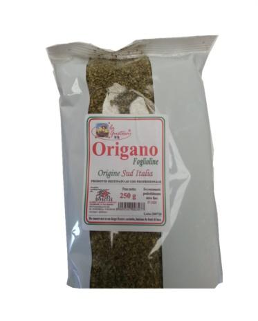 ORIGANO SUD ITALIA GR.250x28