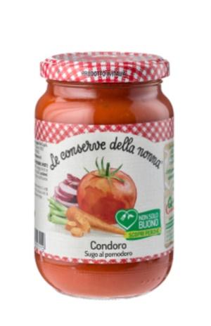 CONDORO(con sofritto) 12x0,370