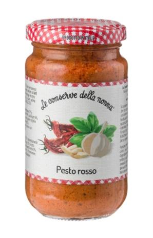 PESTO ROSSO 12x0,212