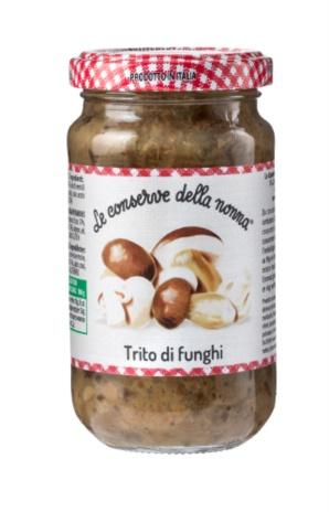 TRITO DI FUNGHI 06x0,212
