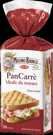 PANCARRE' MULINO B. 18x0,285