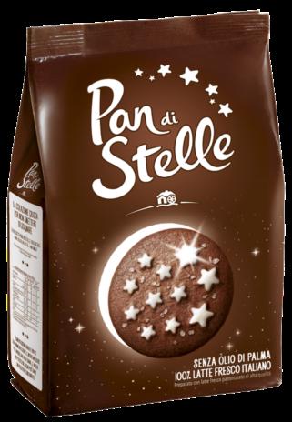 PAN DI STELLE M.B. 12x0,350