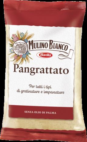 PANGRATTATO MULINO B. 16x0,400