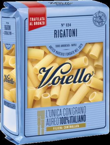 RIGATONI VOIELLO N.124 16x0,50