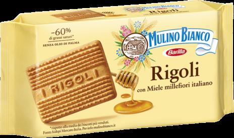RIGOLI MULINO BIANCO 10x0,400