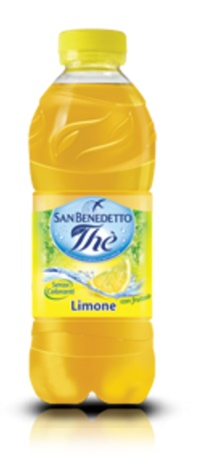 THE' S.BENEDETTO LIMONE 12x0,500