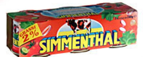 CARNE SIMMENTHAL gr.90x3x32