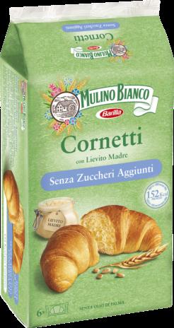 CORNETTI SENZA ZUCC AGGIUNTI 08x0,228