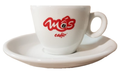 TAZZINE MAS CAFFE'     06x1