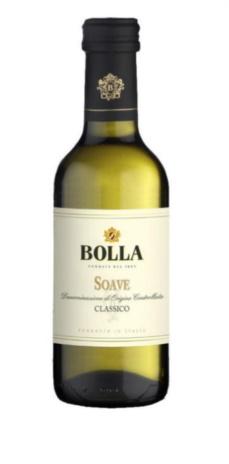 SOAVE BOLLA 24x0,250