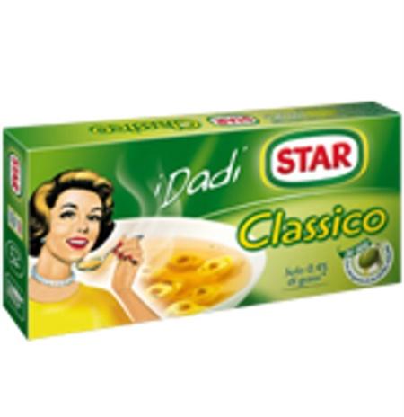 DADO STAR CLASSICO 10PZx48