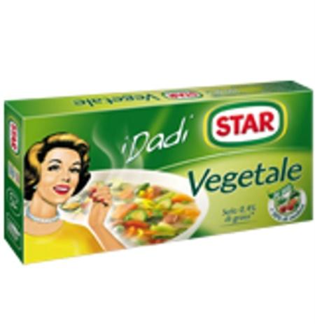 DADO STAR VEGETALE 10PZx48