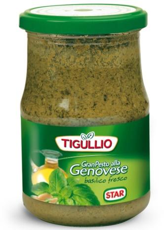 PESTO GENOVESE        06x0,500