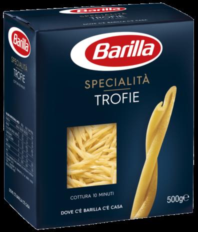 TROFIE LIGURI BARILLA 15x0,500