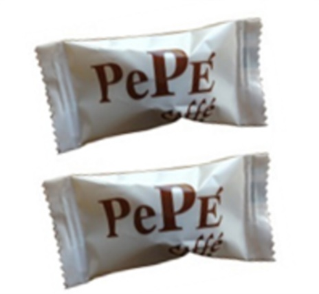 MANTORLI' PEPE' CAFFE' 2x0,900