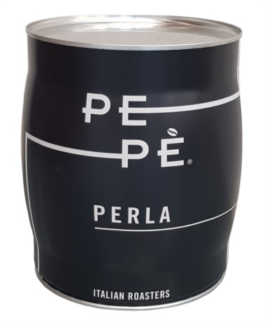 PEPE' CAFFE' PERLA 2x3Kg