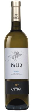 PECORINO IGT PALIO 06x0,750