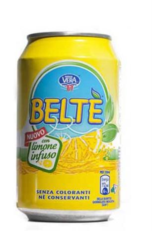 BELTE' LIMONE LAT. LT.0,33x24