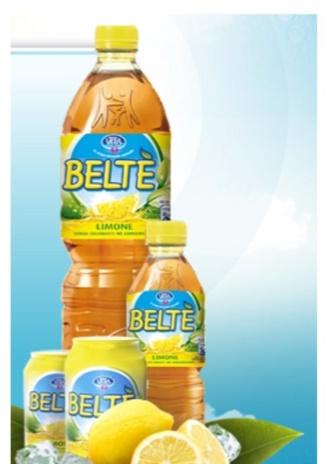BELTE' LIMONE LT.1,500x6