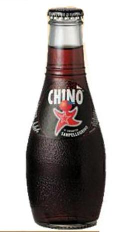 CHINOTTO S.PELLEGRINO 24x0,200