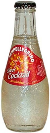 COCKTAIL S.PELLEGRINO 24x0,200