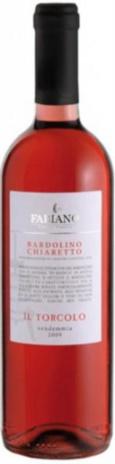 BARDOLINO CHIARETTO   06x0,750