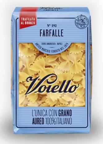 FARFALLE VOIELLO 18x0,500