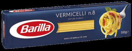 VERMICELLI N.8 35x0,500