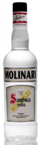SAMBUCA MOLINARI      12x1
