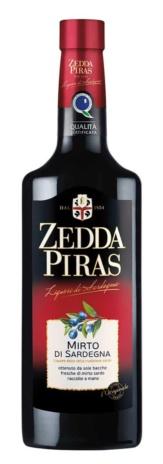 MIRTO ROSSO ZEDDA Piras  06x0,700