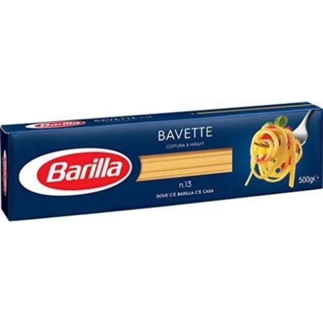 BAVETTE BARILLA N.13 24x0,500
