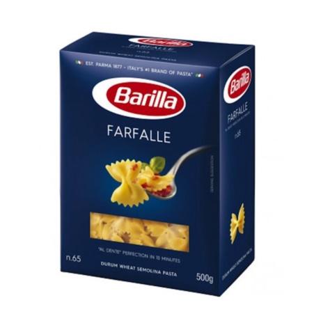 FARFALLE BARILLA N.65 12x0,500