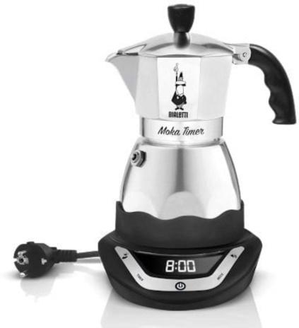 CAFF.MOKA EASY TIMER 06x3tz